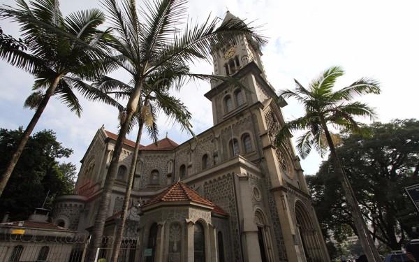 Igreja Nossa Senhora da Consolação