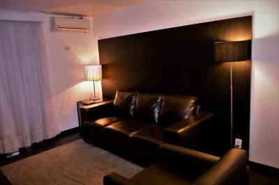 Apartamento suite luxo
