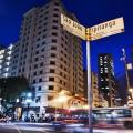 Hotel na rua augusta em são paulo