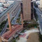 Hotel próximo beneficência portuguesa