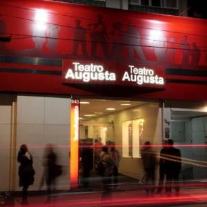 Hotel próximo teatro augusta