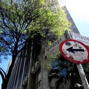 Hotel na rua jose paulino sao paulo